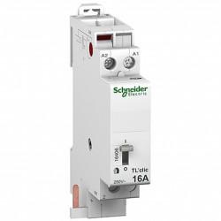 TELERUPTEUR TCCLIC 2P 16A - 16407 - SCHNEIDER ELECTRIC