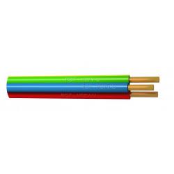 TRIFIL® H07V-U - 3G2.5mm² (100 mètres)