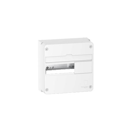 Coffret RESI9 1 RANGEE - SCHNEIDER - R9H13401