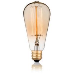 Ampoule Vintage ST64 E27