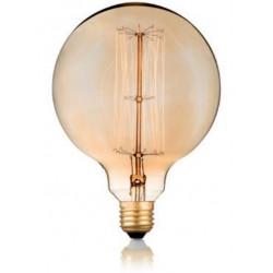 Ampoule Vintage Globe E27