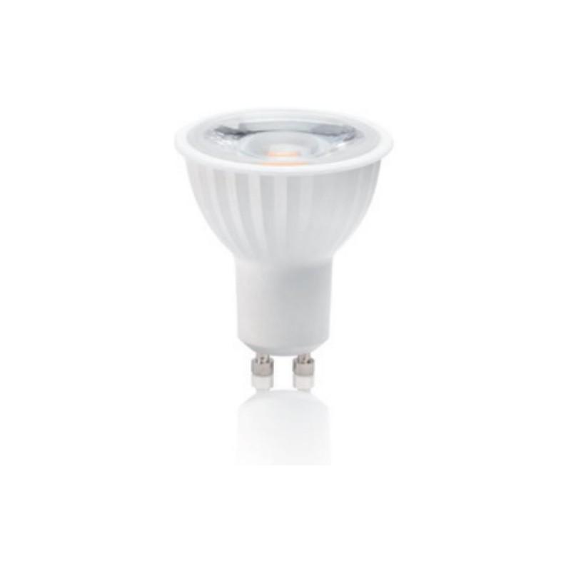 Ampoule led gu10 de 6 7 5w id al pour le remplacement de - Ampoule led pour halogene ...