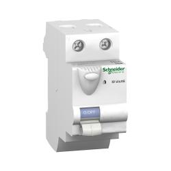 IDCLIC XE 2P 63A AC 30MA - 16162 - SCHNEIDER ELECTRIC