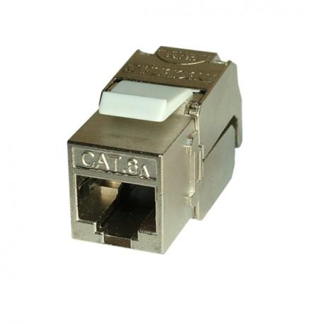 Coffret de communication Grade 3 - 4 RJ45