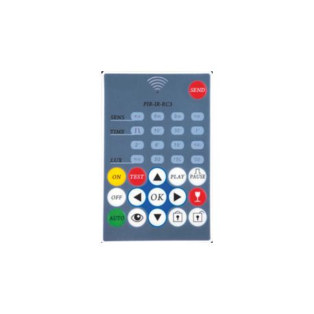 Télécommande P-IR -NIKO - 351- 25320