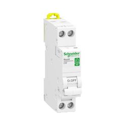 Disjoncteur  XP 10A RESI9 - R9PFC610 - SCHNEIDER ELECTRIC