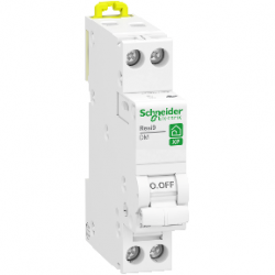 Disjoncteur XP 16A RESI9-  - SCHNEIDER ELECTRIC