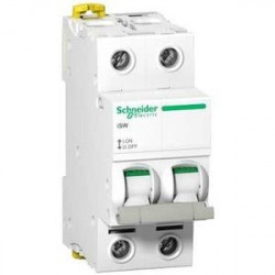 Interrupteur sectionneur - ACTI9 - SCHNEIDER - A9S65263