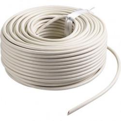 Câble téléphone Série 298 4P (100 mètres)