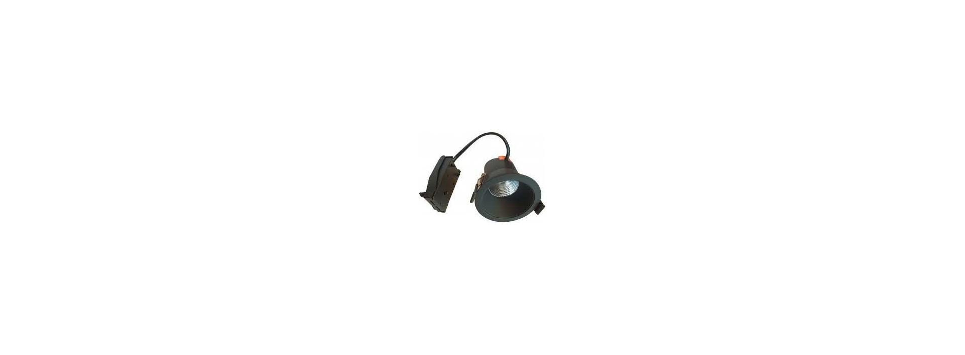 Spot LED et Spot Encastrable LED : LIVRAISON RAPIDE