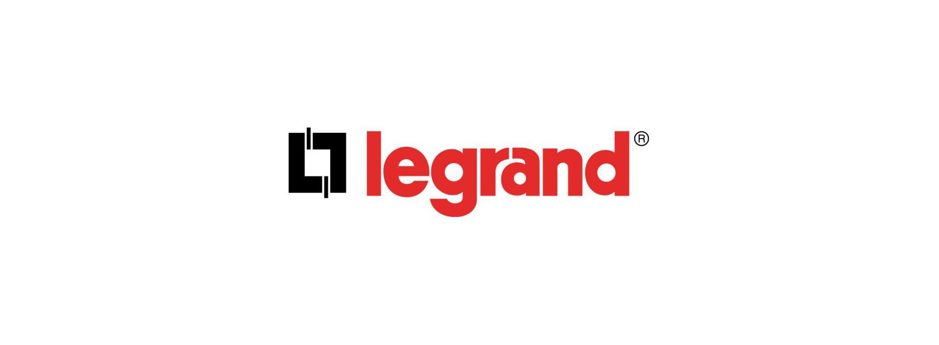 Tableau pré-câblé LEGRAND