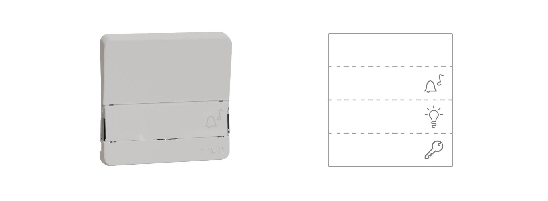 Accessoires Mureva Styl SCHNEIDER - E-PLANETELEC