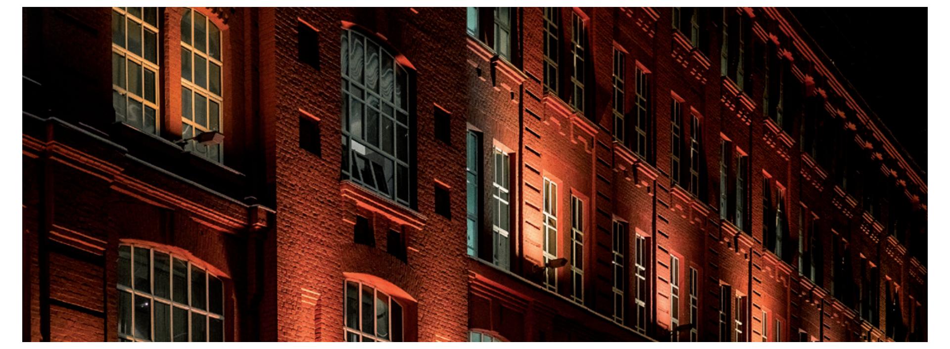 Luminaires Extérieurs et éclairage de jardin